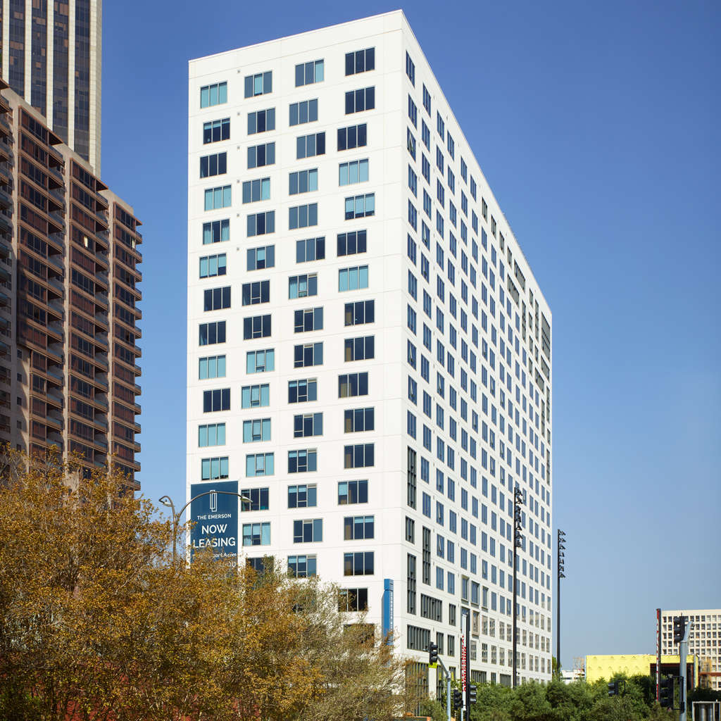 Apartments For Rent In Emerson Hill Staten Island: The Emerson